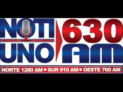 ID NotiUno 630AM (2015)