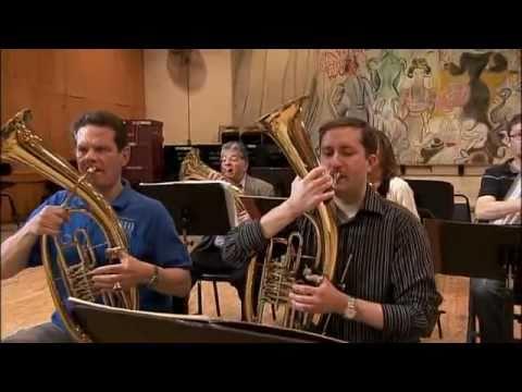 Wagner's Ring Cycle Leitmotifs, Metropolitan Opera Orchestra