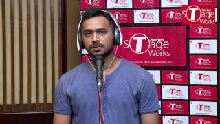 Sunny Kumar | Recording Contest | T-Series StageWorks