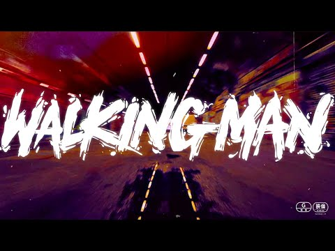 ANARCHY / 映画「WALKING MAN 」30秒特報