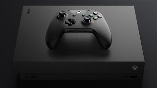 xbox one x the worlds most powerful console says microsoft