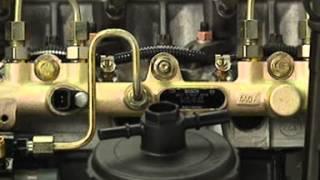 Présentation moteur HDI