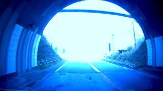 【車載動画】国道9号下り 養父市関宮→香美町村岡