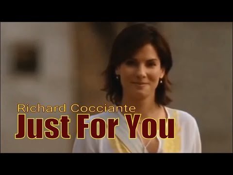 Just For You - Richard Cocciante