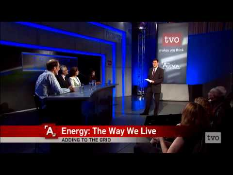 Energy: The Way We Live
