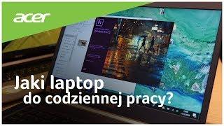 Acer Swift 5 vs. Swift 3 - co wybrać?