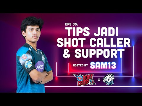 TIPS JADI SHOT CALLER & SUPPORT FF, AUTO BOOYAH!