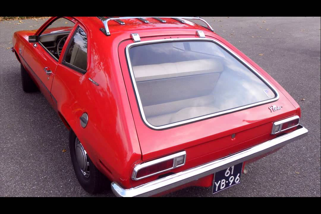 1971 ford pinto youtube 1971 ford pinto publicscrutiny Images