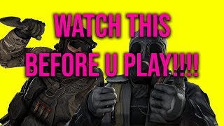 Watch this before you play CS:GO