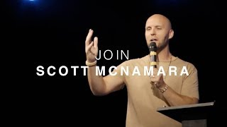 Compassion To Action - Scott McNamara - Portland 2018