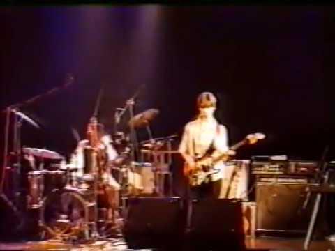 Durutti Column - Lisboa, Portugal - May 1st, 1988 - Aula Magna
