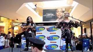 Megan and Liz- Boys Like You