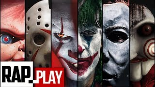 PENNYWISE, JASON VOORHEES, CHUCKY VS JOKER, MICHAEL MYERS & JIGSAW | KRONNO ZOMBER | Especial 5M