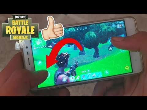 How To Download Fortnite On Android   Fortnite Battle Royale   Without Verification
