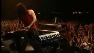 Nightwish Rock Werchter 2008