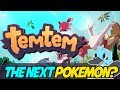 The Next Pokemon? Temtem Is Coming And It Is AWESOME!