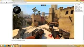 Как поменять цвет в CS:GO