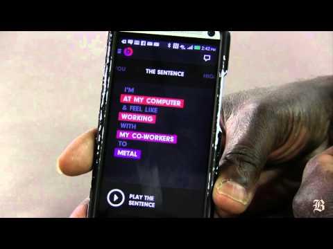 Tech Lab: Beats Music