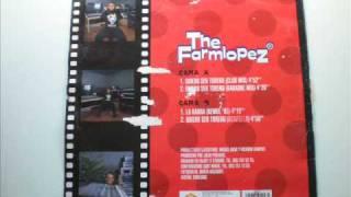 The farmlopez -Quiero ser torero A1 Quiero ser torero (club mix) 1995