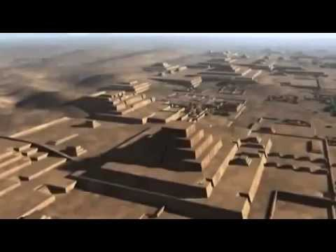 Mystery of the City of Ghosts : Documentary on Peru's Lost C