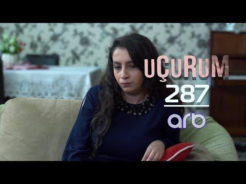 Uçurum (287-ci Bölüm) - TAM HİSSƏ