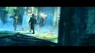 Thief - Trailer di lancio (Italiano)