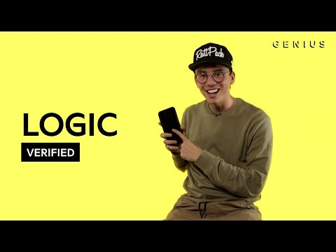 "Logic ""Killing Spree"" Official Lyrics & Meaning 