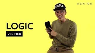 "Logic ""Killing Spree"" Official Lyrics & Meaning | Verified"