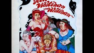 Geoff Whitehorn - Whitehorn 1974 (FULL ALBUM) [Hard/ Jazz /Blues rock]