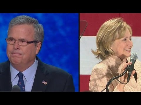 Jeb Bush exploring 2016 presidential run