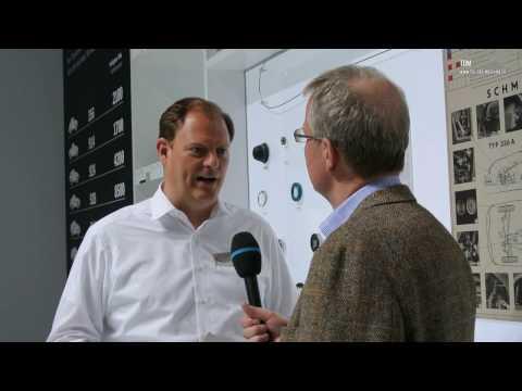 Techno Classica 2017 - Neu bei Porsche Classic - Interview mit  Philipp Salm-Reifferscheidt