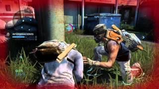The Last of Us una partida rapida online
