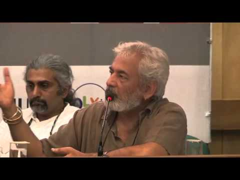 Delhi Photo Festival 2013 |  Artist Talk - Tarun Khiwal