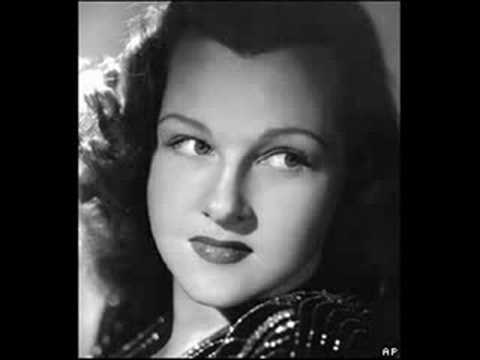 A Tribute To Jo Stafford - Produced By Tom Edwards