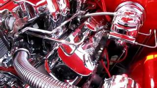 1956 Chevrolet, Test Run 1 , Auto Appraise, Inc, http://www.autoappraise.com, 810-694-2008