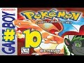 Pokemon Red - Part 10: Vermilion City!