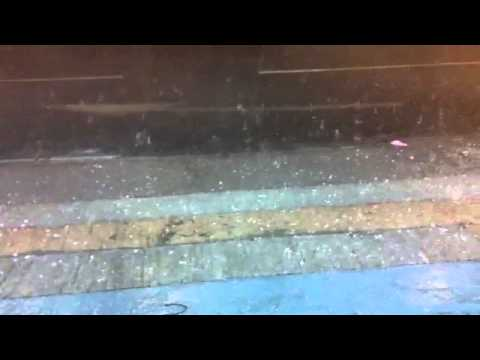 Download 香港大落冰雹。