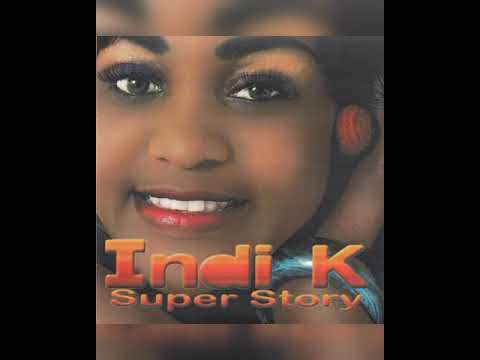 Download Indi K - Super Story (mp3Audio)