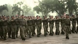 HUT Ke-62 Rejimen Askar Jurutera Di Raja (RAJD) Pada 22hb April, 2015 (Final Cut).