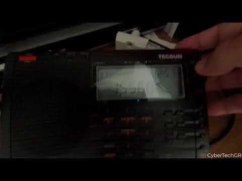 RECEIVING CHINA RADIO INTERNATIONAL