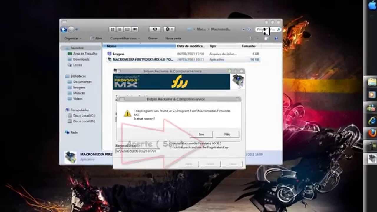 Macromedia dreamweaver mx 6 serial number : nefila