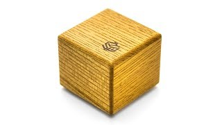 Secret of mini Karakuri box №4