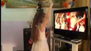 Видео поздравление от Деда Мороза 2017. Как это на самом деле.(, 2013-11-21T08:04:12.000Z)