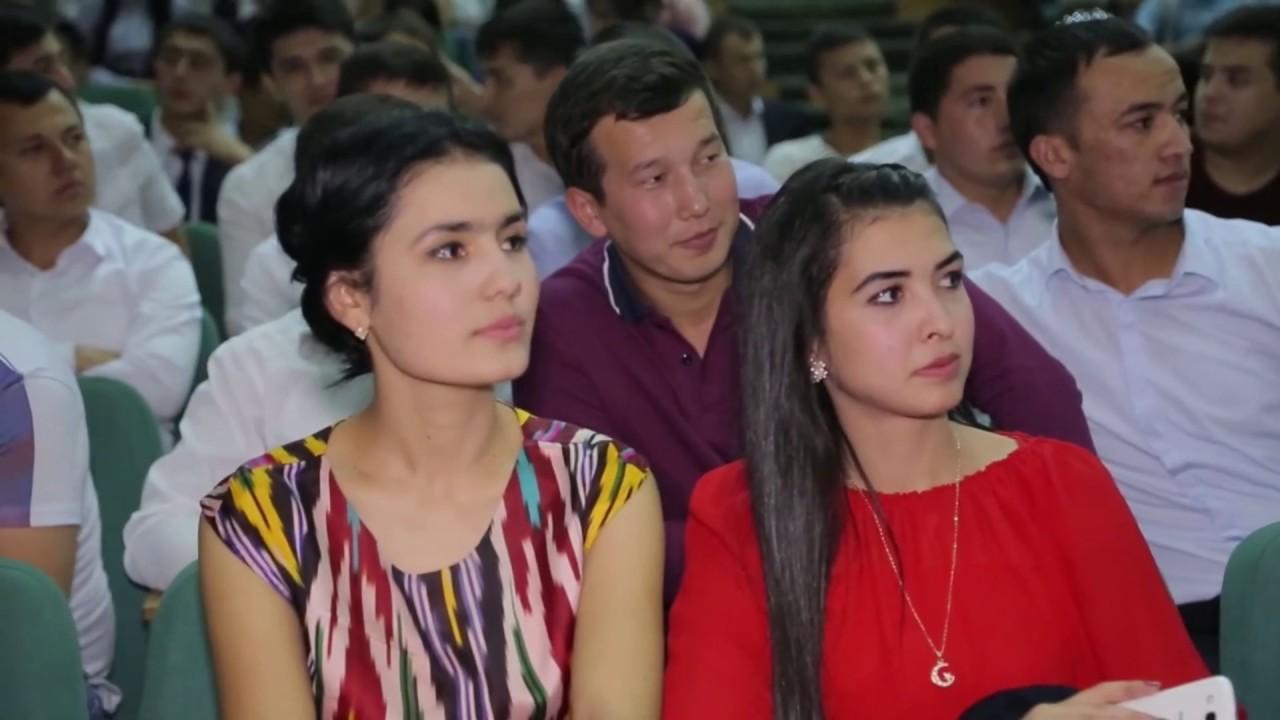 QVZ 2015 - AFROSIYOB Jamoasi Tirnog'i Uzun Qizlarni Nozi Bularmish