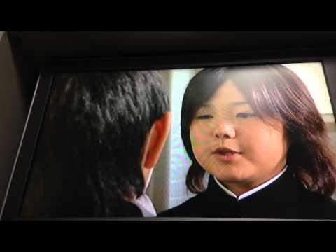 NHK 中学生日記 マスクマン参上①