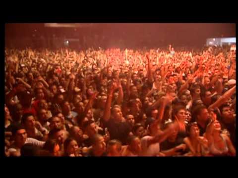 Wu Tang Clan Live In San Bernadino CA on July 17 2004 Part 1