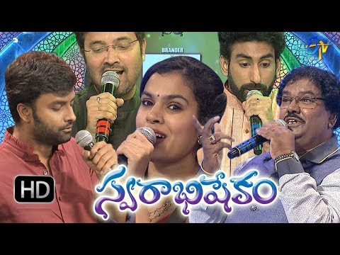 Swarabhishekam | 8th October 2017| Full Episode | ETV Telugu