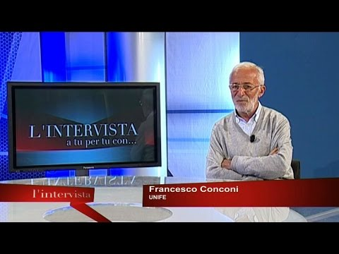 L'intervista - A tu per tu con Francesco Conconi