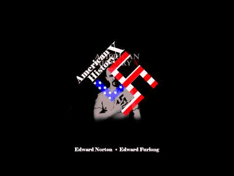 ♫ [1998] American History X • Eric Clapton ▬ № 18 - ''American History X Trailer'' (Bonus Track)