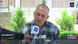 رسائل دعم وتضامن يوجهها الأردنيون إلى الشعب الفلسطيني